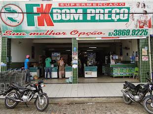 FK BOM PREÇO