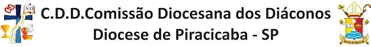Diáconos Diocese de Piracicaba