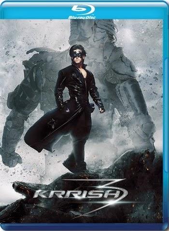 Krrish 3 (2013) - All Video Songs - 1080p Bluray x264 DTS-HDMA [TUT]