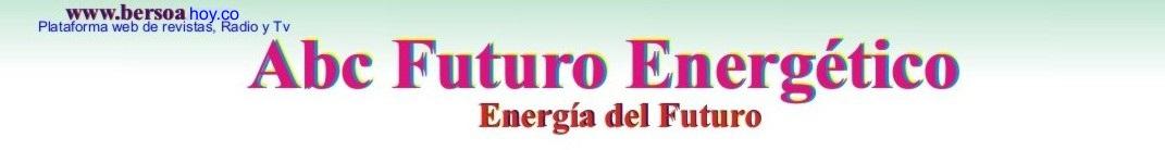 Abc: Futuro Energético