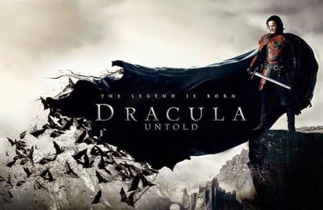 Filem Dracula Untold Dan Putar Belit Hollywood