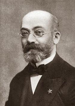 TWÓRCA J. ESPERANTO