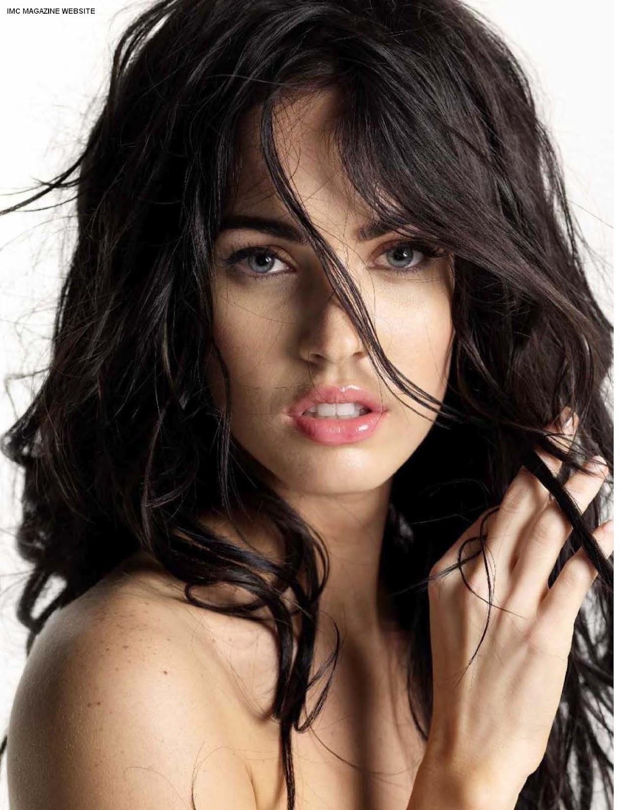 View Megan Fox Sexiest Woman wallpaper | Download Megan Fox Sexiest ... Megan
