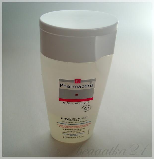 Żel Pharmaceris  Puri -Capilium