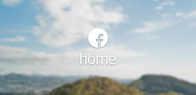 Warga Amerika Serikat Enggan Gunakan Facebook Home