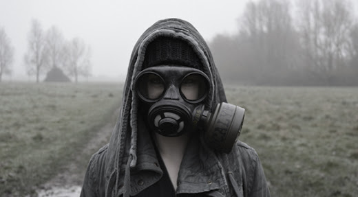 Cientificos aturdidos advierten que el mundo podría quedarse sin aire respirable