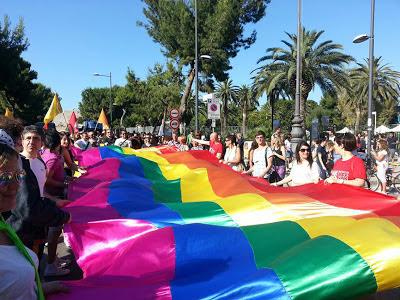 Il Barletta pride