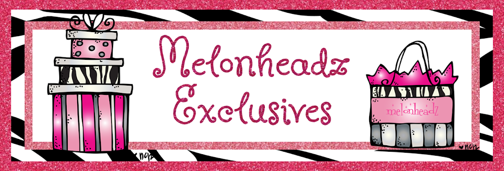 melonheadz exclusives