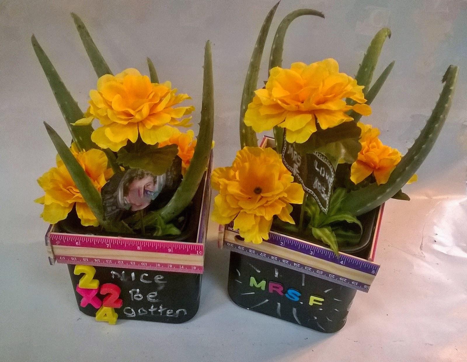 Teacher appreciation planter redo it yourself inspirations teacher appreciation planter solutioingenieria Choice Image