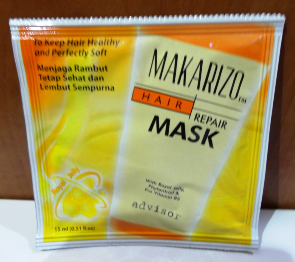 Masker Makarizo Tigi Bed After Smoothing For Silky Shiny Kawaii Honey Dew Serum Unboxing My 1st Vanity Trove Pink And Undecided