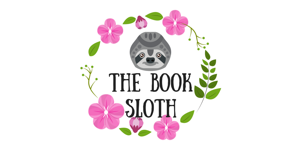 The Book Sloth