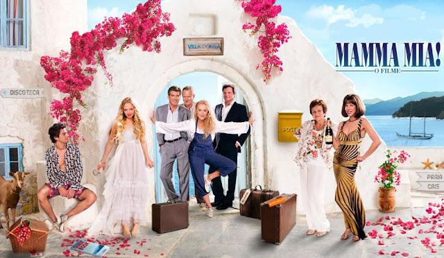 Filme Mama Mia Blog Vamos Papear