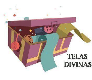 Telas divinas