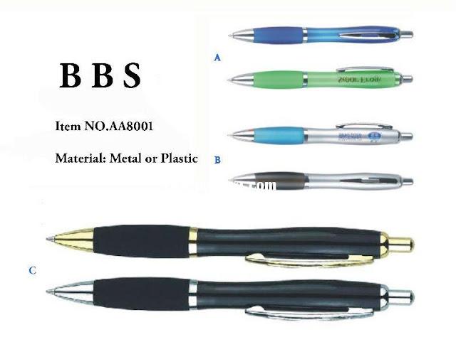 Ballpoint Pen Manufacturer6