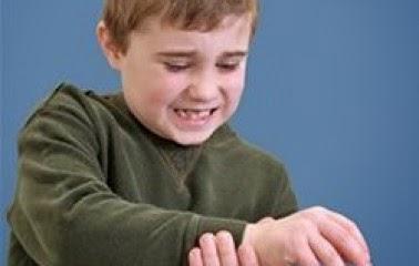 Enfermedades reumáticas de los niños