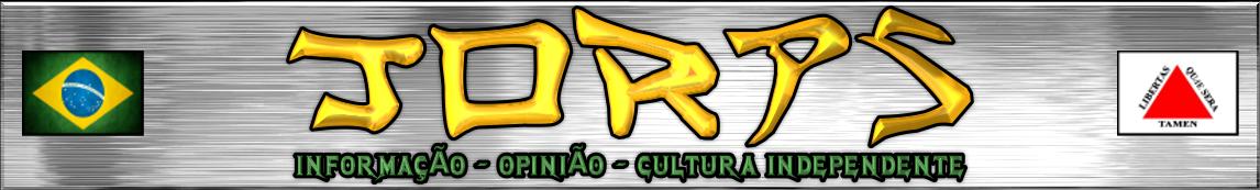 JORPS - Informação – opinião – cultura independente
