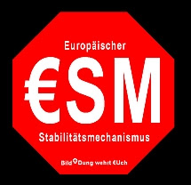 Petition gegen ESM