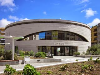 Los Llanos Museum, Los Llanos, La Palma
