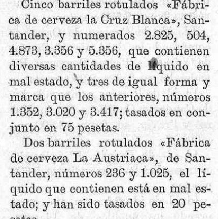 Coleccionismo serigrafiadas la austriaca for Oficina 1892 banco santander