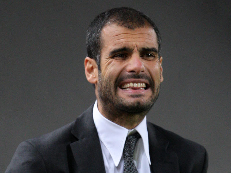 Pep Guardiola Net Worth