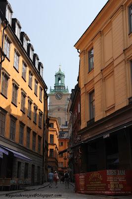 baltico+2011+478 Gamla Stan, el corazón de Estocolmo