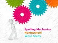 Spelling Mechanics