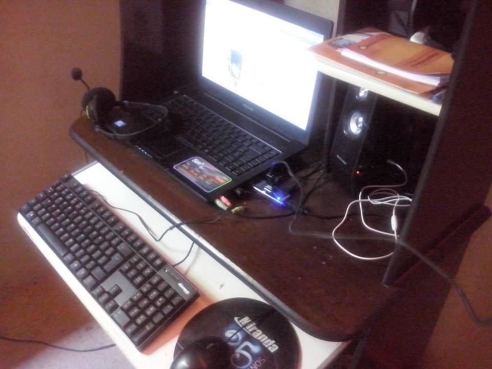 .RADIO WEB MOSSOROENSE