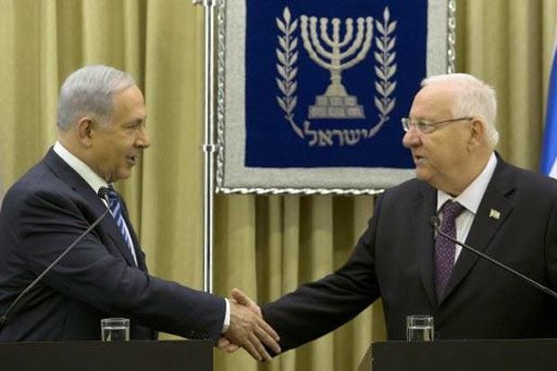 Netanyahu recebe 14 dias a mais para formar o governo de Israel