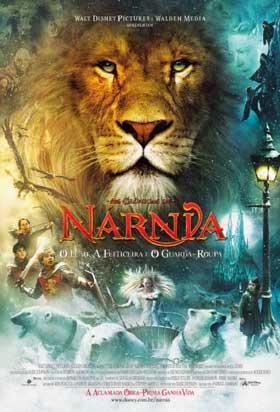 Assistir - As Crônicas de Nárnia: O Leão, a Feiticeira e o Guarda-Roupa – Dublado Online