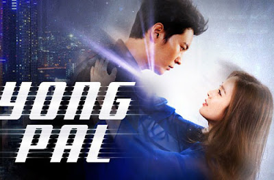 Korean Drama Yong Pal 2015 Subtitle Indonesia