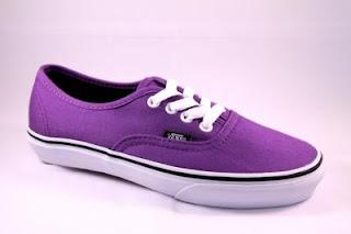 Fozha Shop: Sepatu Vans