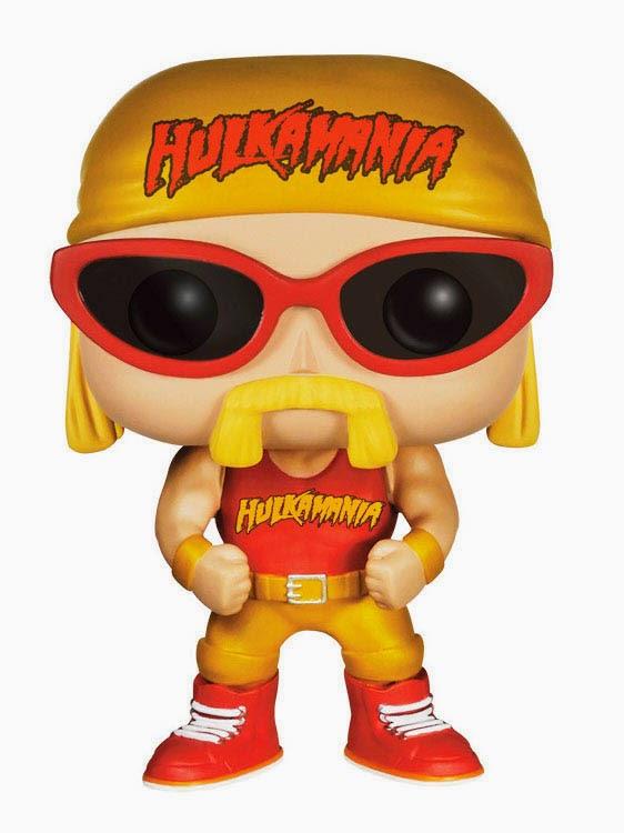 Cabezón Hulk Hogan