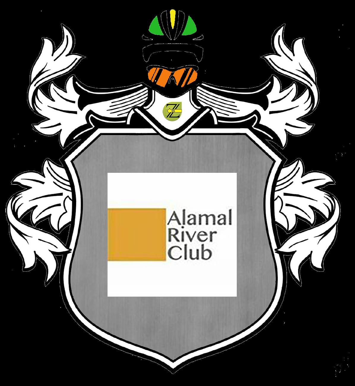 Alamal River Clube