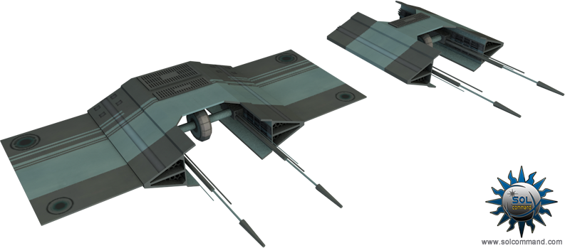 military sci fi spacecraft - photo #23