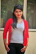 Angie James Telugu cinema Actress Photos-thumbnail-16