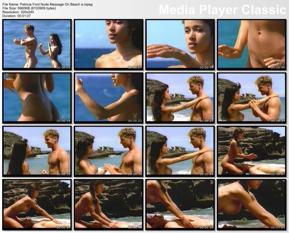 Nude Massage on Beach Charlotte Rampling Nude & Charlotte Rampling Naked Celebrities | Find your ...