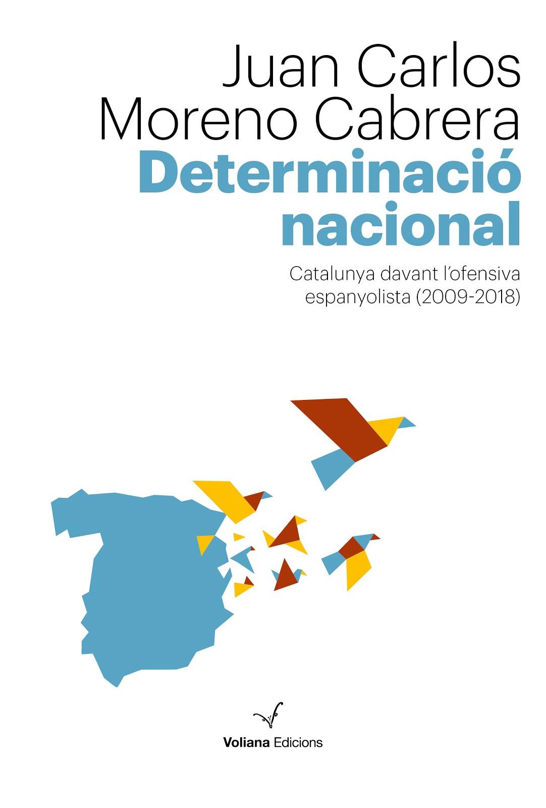 Determinació nacional.