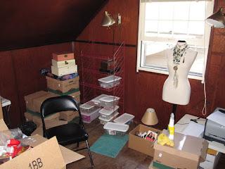 Attic Studio