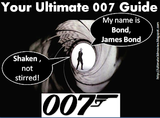 oo7, james bond, skyfall