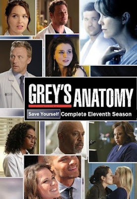 Anatomia de Grey Temporada 11