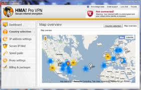 Free HMA Pro VPN giveaway
