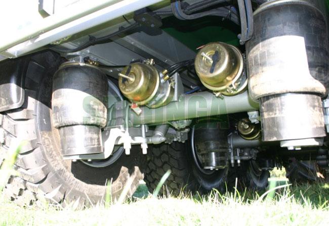 Air suspension best car modification for Grosse suspension design