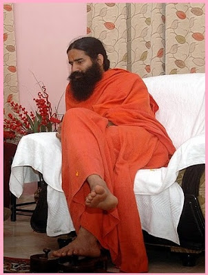 Ramdev Baba ends fast latest News images/photos/pics Videos Black money in Parliament