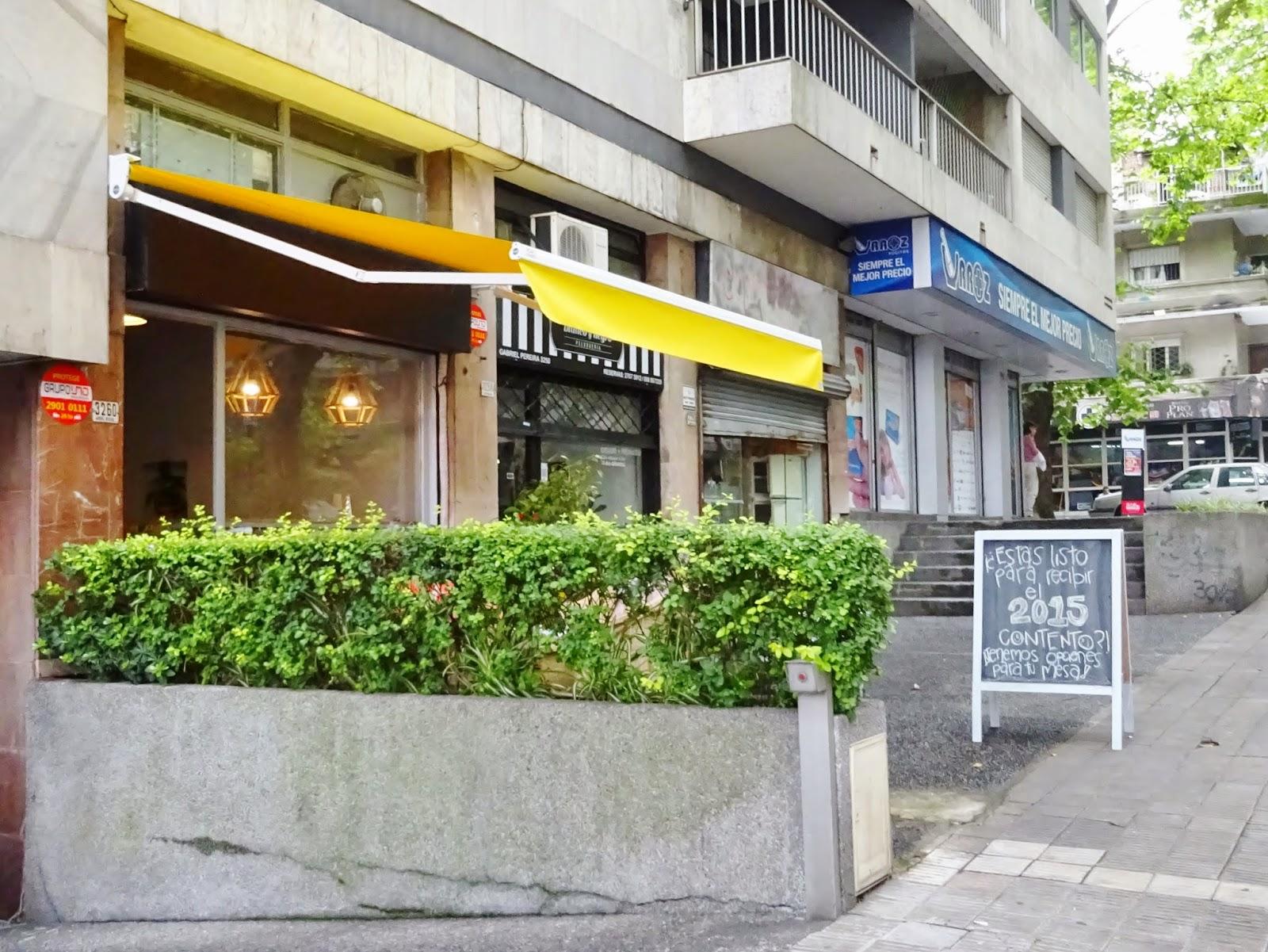 Contento Café