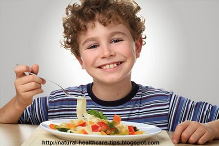 Vegetarian Meals For Kids
