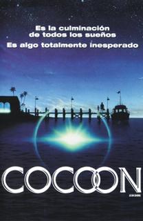 Película Cocoon, de Ron Howard - Cine de Escritor