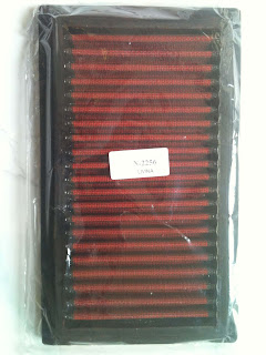 Filter Udara Nissan Grand Livina Apex (N2256)