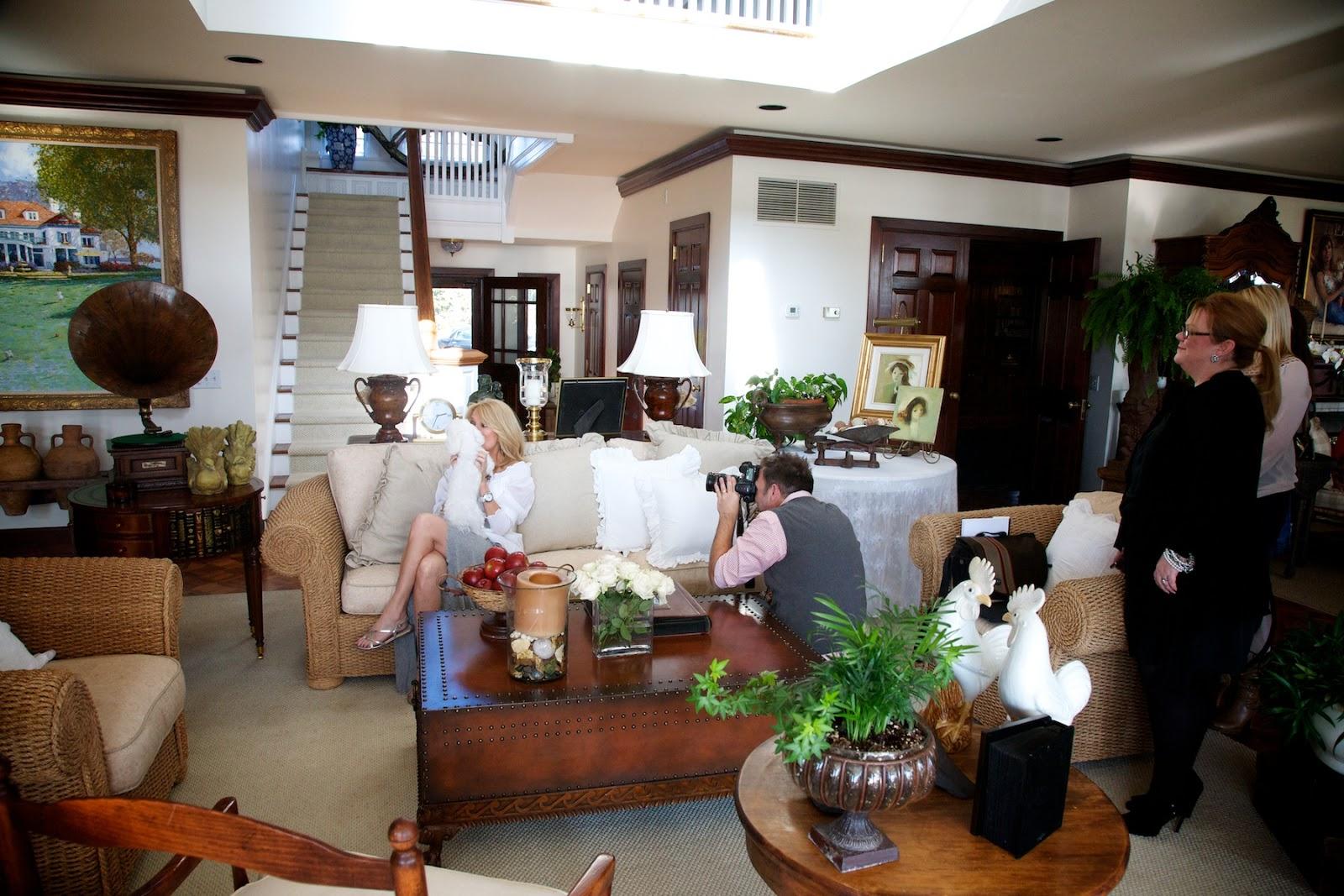 Kiki nakita lifestyle design kathie lee gifford 39 s house for Lee homes
