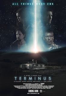 Watch Terminus (2015) movie free online