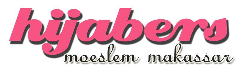 Hijabers Moslem Makassar